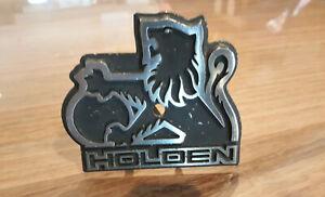 TG Holden Gemini Lion Grill Badge SL SLX 1983 Part Number 92015042