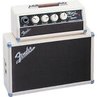 Genuine Fender Tone-Master MINI Travel Portable Electric Guitar Amplifier Amp