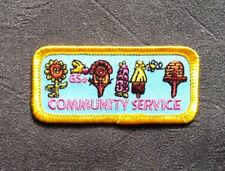 Services Collectable Scouts/Guides