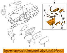 MITSUBISHI OEM 02-03 Lancer Dash Cluster Switch-Heater Control MN185137HC