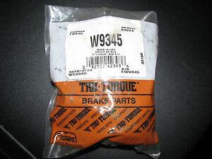 TRU-Torque/Allparts W9345 Drum Brake Wheel Cylinder