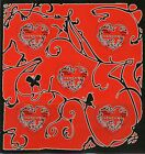 BLOC FEUILLET N° 104 NEUF XX FRAICHEUR POSTALE - COEURS DE GIVENCHY