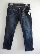 New Women's Rock & Republic Cropped Jeans Size 27 NWT