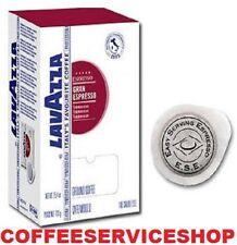 600 CIALDE ESE 44 mm CAFFE' LAVAZZA GRAN ESPRESSO TOSTATURA MEDIA - ORIGINALE -