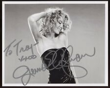 Jenna Elfman Signed 8x10 Photo Autographed Photograph Vintage Signature