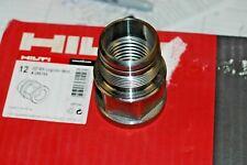 Hilti Dd Bs Core Drill Bit Adapter M41 Thread 286794 1 14x7
