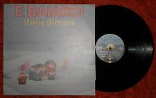 LP ORCHESTRA E. BAIARDI - STORIE DI MARE - LOTUS LOP 14085