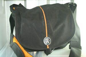 Crumpler Camera Bag  for a medium DSLR and 1-2 lenses