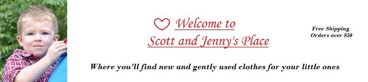 Scott and Jenny's Place
