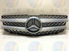For Mercedes Benz GLK / X204 GLK350 2010 2011 2012 Front Grille Grill W/ Emblem