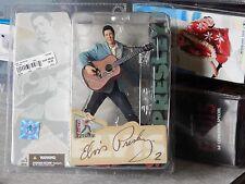 Elvis Presley 2 figure Mcfarlane Toys 2004