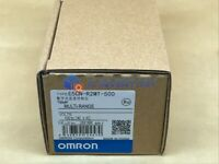 1PCS NEW OMRON E5CN-R2MT-500 100-240V AC TEMPERATURE CONTROLLER