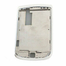 Façades et autocollants blancs pour téléphone mobile et assistant personnel (PDA)