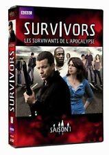 Survivors Saison 1 COFFRET DVD NEUF SOUS BLISTER