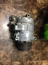 99 1999 00 2000 01 BMW 740i E38 A/C AC AIR CONDITION COMPRESSOR E39 540i 03 #20