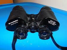 Vintage Hanimex Coated Optics Binoculars 10x50