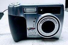 Kodak EasyShare Z730 5.0MP Digital Camera - Silver - NOT TESTED