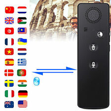 Translaty MUAMA Enence Smart Instant Voice in tempo reale traduttore 40 lingue
