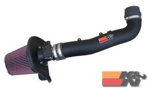 K&N Air Intake FIPK For FORD RANGER/MAZDA B2300, L4-2.3L DOHC, 2001-03 57-2552