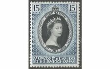 Aden Royalty Stamps