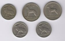 More details for ireland threepence & sixpence coins | bulk coins | european coins|pennies2pounds