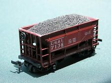 Hay Brothers HO Scale Taconite Ore Pellet Load - fits AHM & IHC Ore Cars