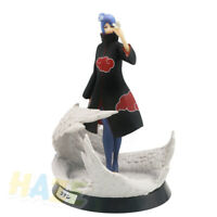 Anime NARUTO Konan PVC Action Figure Statue Toy New in Box 26cm Model Collection