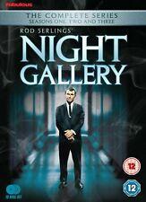 Night Gallery - The Complete Series (DVD) Rod Serling, Diane Keaton - 10 discs