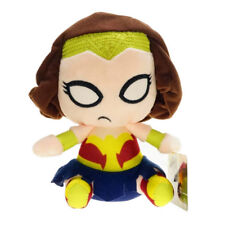 """Funko Mopeez Wonder Woman Soft Plush 7.5"""" inches Brand New with Tag"""
