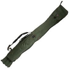 TF Gear Banshee 12' 3 Rod Fishing Holdall TFG Three Rod Sleeve Robust Material