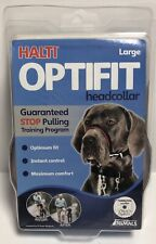 Halti Harness - Optifit Headcollar Training Guide Large Dog No Pull Muzzle