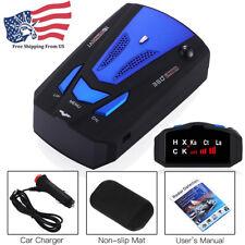New listing 360 Degree Car 16 Band V7 Gps Speed Police Safe Radar Detector Voice Alert Laser