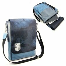 """GAME OF THRONES  """"HOUSE OF STARK MINI MESSENGER BAG"""" NEW WITH TAG"""