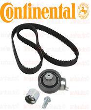 AUDI VW Continental  Timing Set  Timing Belt  Tensioner & Idler  1.8-Liter NEW