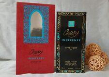 Givenchy INDECENCE ORGANZA eau de parfum 50ml+HUILE SACREE pour le corps 100ml,