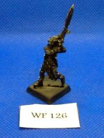 Warhammer Fantasy - Wood Elves - Wardancer - Metal WF126