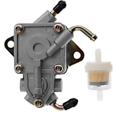 Fuel Pump Fit For Yamaha Rhino 660 Assembly 2004-2007 with fuel fliter