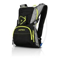 ACERBIS H20 Drink Back Pack  ENDURO MOTOCROSS CYCLING PACK BAG HYDRO