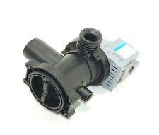 NEW HAIER Washing Machine Drain Pump & Filter HEC10 HNS126 HW50 HW60 HW70