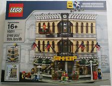 LEGO® 10211 Großes Kaufhaus (Grand Emporium) Neu & OVP New sealed (Modular Haus)