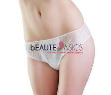 6 Pcs Disposable Ladies Panties Bikini Brief, LARGE - DP111L x1