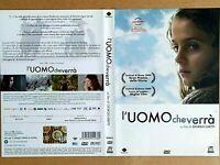 L'UOMO CHE VERRA' (2009) un film di Giorgio Diritti - DVD USATO DOLMEN