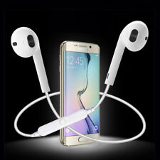 Universal Wireless Bluetooth Sports Stereo Earphone Headset For All Phone Pad