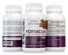1CT Forskolin Lose Weight Now Fast Maximum Extra Strength Diet Pills That Work