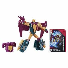 Transformers Generations Power of the Primes Deluxe Terrorcon Cutthroat BNIB