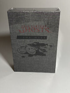20th Century Ghosts by Joe Hill Signed Limited Slipcased Edition Sealed Lividian