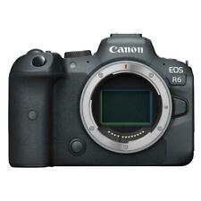BRAND NEW Canon EOS R6 Mirrorless Digital Camera Body #4082C002