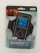Griffin Streamline armband Case Cover Ultimate Sport Armband for Sansa View