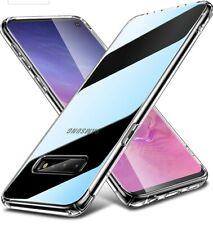 Samsung Galaxy S10] [2 Pack, Case Ankengs Samsung Galaxy S10 teléfono caso..