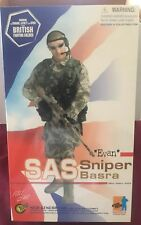 "SAS Sniper: Basra - ""Evan"" (26TH MARCH 2003 - ACTION FIGURE"